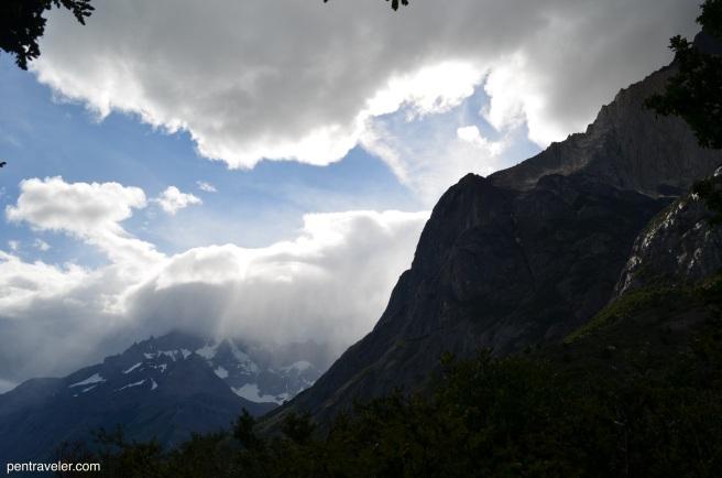 Torres del Paine Cuernos