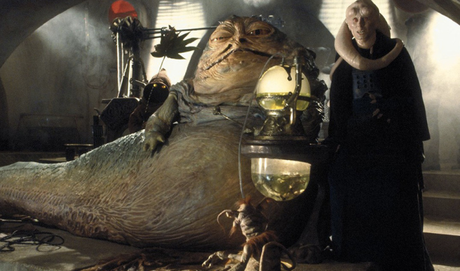 unhealthy jabba
