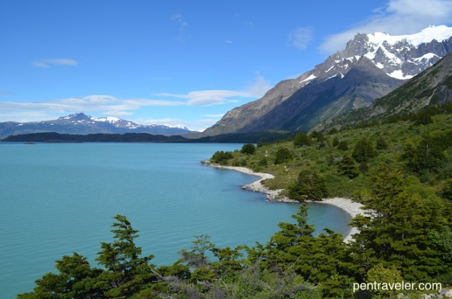 Hiking the W in Torres del Paine as a solo female trekker