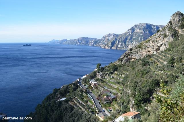 amalfi peninsula pentraveler