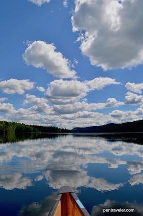 Caribou Lake MN